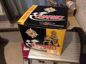 CHARMO 72cc 48mm ボアアップキット