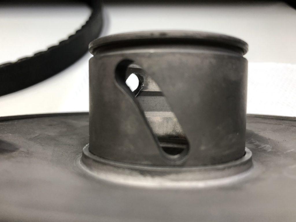 KN企画 HONDA系 クラッチリア一式 センターナットでないタイプのクラッチ